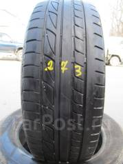 Bridgestone Playz PZ1. Летние, 2006 год, износ: 20%, 3 шт