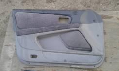 Обшивка двери. Toyota Mark II, JZX100