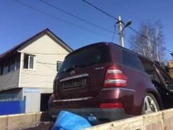 Mercedes-Benz GL-450. 164, 4 5