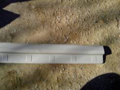 Порог пластиковый. Nissan X-Trail, NT30 Двигатель QR20DE