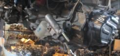 МКПП. Toyota Sprinter, AE114 Двигатель 4AFE