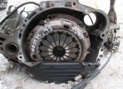 Продажа МКПП на Toyota Vista SV40 4S-FE