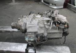 Механическая коробка переключения передач. Toyota Caldina, ST195 Двигатель 3SFE