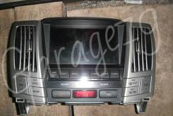 Дисплей. Lexus RX330, MCU38, MCU33 Lexus RX350, MCU38, MCU33 Lexus RX400h Двигатели: 3MZFE, 2003. Под заказ