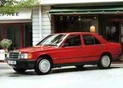 Mercedes-Benz 190 / W201. Mercedes-Benz 190, W201