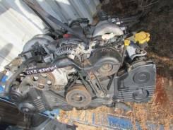 Двигатель в сборе. Subaru Legacy Subaru Forester Двигатель EJ254