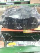 Колодка тормозная. Toyota Corolla Toyota Auris
