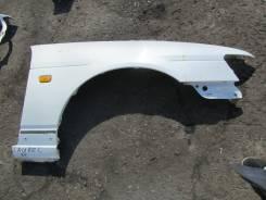 Крыло. Nissan Laurel, HC35