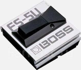 Футсвич BOSS FS-5U (магазин Jazz)