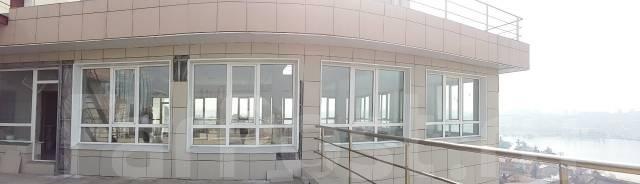 Офисные помещения 821,1 м. кв. в бизнес-центре, Пушкинская 40. Улица Пушкинская 40, р-н Центр, 821кв.м.