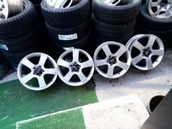 Mazda. 7.0x18, 5x114.30, ET55