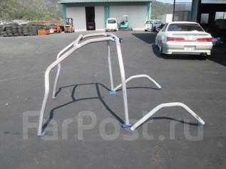 Каркас безопасности. Toyota Altezza, SXE10, GXE10