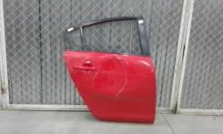 Дверь багажника. Mazda Mazda3