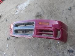 Бампер. Nissan Skyline, ECR33