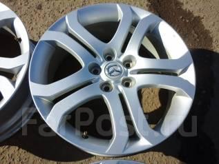 """Mazda. 7.0x18"""", 5x114.30, ET45, ЦО 67,1мм."""