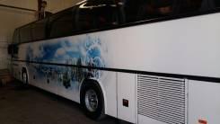 Neoplan. Продам автобус Неоплан СитиЛайнер, 12 000 куб. см., 51 место
