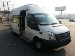 Ford Transit. Продам автобус 2012 год FORD Transit, 2 200 куб. см., 18 мест
