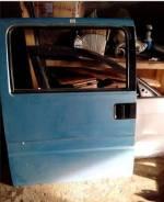 Дверь боковая. Subaru Sambar, TV2, TV1, TW2, TW1