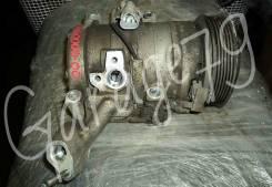 Компрессор кондиционера. Lexus RX400h Двигатель 2003. Под заказ