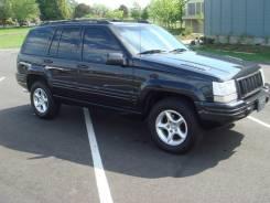 Jeep Grand Cherokee. ZJ