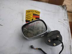 Зеркало заднего вида боковое. Nissan Serena, PC24