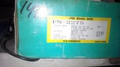 Колодка тормозная барабанная. Toyota Toyoace, YY52, YY121, YY131, RY21, LY211, RY31, LY201, LY60, LY50, LY20, LY30, YY50, BY31, YY211, LY131, RY30, LY...