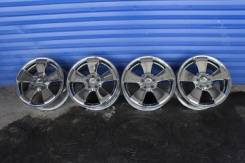 G-Corporation Estatus Style-S. x19, 5x114.30. Под заказ