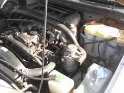 Расширительный бачок. Suzuki Escudo, TL52W, TD62W, TD52W, TD32W Двигатель RF