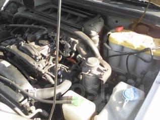 Расширительный бачок. Suzuki Escudo, TD32W, TD62W, TD52W, TL52W Двигатель RF