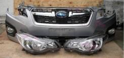 Ноускат. Subaru Impreza, GJ2, GJ7, GJ6, GJ3. Под заказ