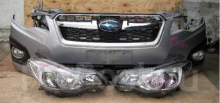 Ноускат. Subaru Impreza, GJ2, GJ3, GJ6, GJ7. Под заказ