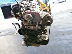 Двигатель QR20-DE (ДВС) Nissan Primera P12 б/у контрактный