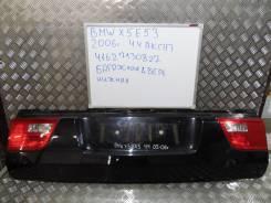 Дверь багажника. BMW X5, E53 Двигатели: N62B44, M57D30TU, M62B44TU, M54B30, N62B48