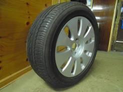 Одно колесо 16'' от «AUDI», 205/55R16 Bridgestone Turanza ER300