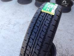 Dunlop Enasave VAN01. Летние, 2012 год, без износа, 4 шт