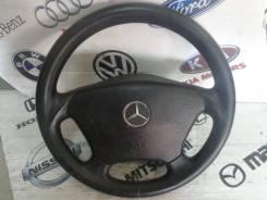 Руль. Mercedes-Benz ML-Class