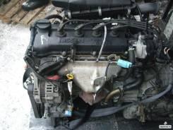 Двигатель CGA3-DE (ДВС) Nissan CUBE AZ10 б/у контрактный