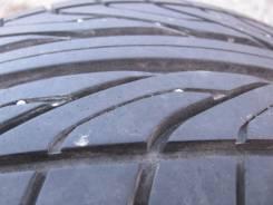 Dunlop Direzza DZ101. Летние, 2013 год, износ: 5%, 1 шт
