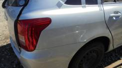 Крыло заднее Toyota Corolla Filder, правое
