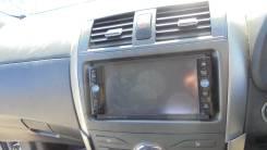 Консоль магнитофона Toyota Corolla Filder NZE144