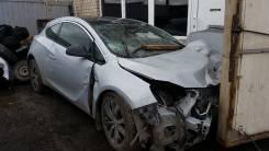 Разбор Opel astra GTC 2013г. Opel Astra GTC. Под заказ