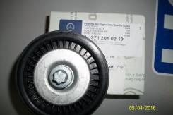 Обводной ролик. Mercedes-Benz W203 Mercedes-Benz Sprinter