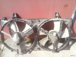 Диффузор. Nissan Bluebird Двигатели: QG18DD, QG18DE