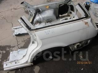 Крыло. Subaru Legacy, BH9, BH5, BHE