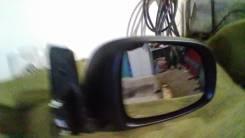 Зеркало заднего вида боковое. Suzuki SX4, GYB, GYA Двигатель M16A