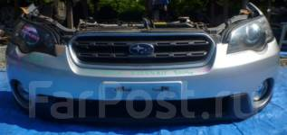 Ноускат. Subaru Outback, BP9, BPE, BPH. Под заказ