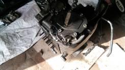 Топливный насос высокого давления. Volkswagen Phaeton, 3D2, 3D8 Volkswagen Touareg, 7LA, 7LA,, 7L6,, 7L7 Двигатели: AJS, BAN, BRP, BMK, BTT, BGH, BKL...