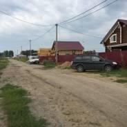 Земельный участок Слобода. 1 000кв.м., собственность