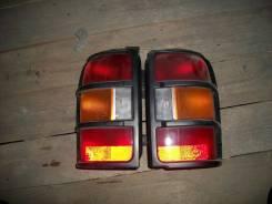 Стоп-сигнал. Mitsubishi Pajero, V26C, V26WG, V26W