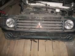 Рамка радиатора. Mitsubishi Pajero, V26C, V26WG, V26W